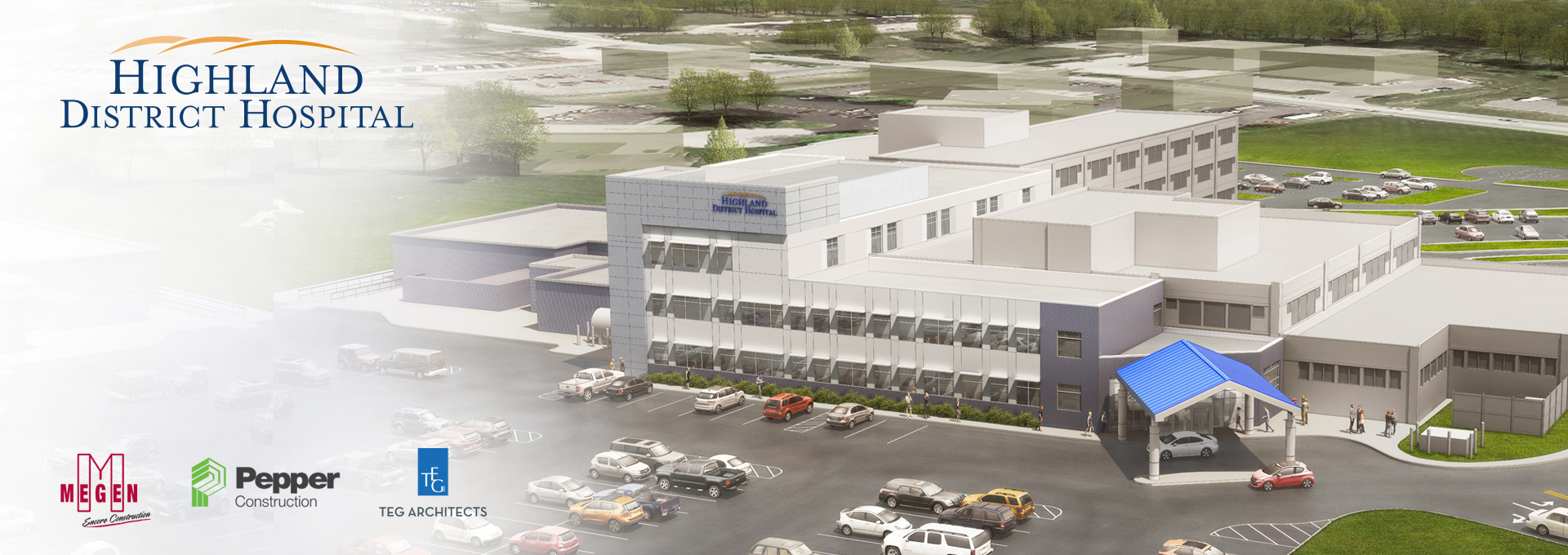 Highland District Hospital Expansion